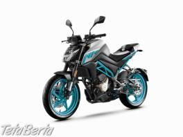 CFMOTO 300NK A2 , Auto-moto, Motocykle a Štvorkolky  | Tetaberta.sk - bazár, inzercia zadarmo