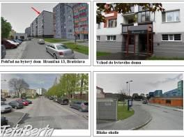 Prenajmeme 2-izbový byt na Hraničnej ulici v Ružinove , Reality, Byty  | Tetaberta.sk - bazár, inzercia zadarmo