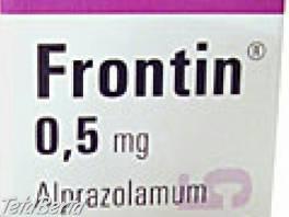 Frontin, Sertralin, Diazepam...  , Móda, krása a zdravie, Starostlivosť o zdravie  | Tetaberta.sk - bazár, inzercia zadarmo