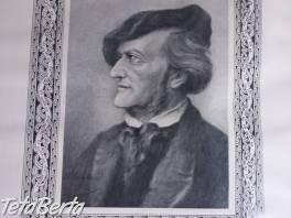 Richard Wagner - Tannhäuser - skladby s Notami pre klavír , Hobby, voľný čas, Film, hudba a knihy  | Tetaberta.sk - bazár, inzercia zadarmo