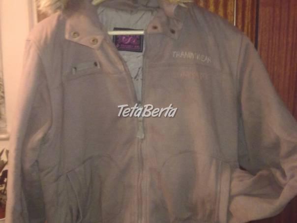 Zimná/jesenná bunda, foto 1 Móda, krása a zdravie, Oblečenie | Tetaberta.sk - bazár, inzercia zadarmo