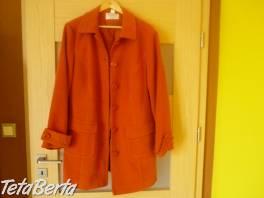 Predám nové prechodné kabáty , Móda, krása a zdravie, Oblečenie  | Tetaberta.sk - bazár, inzercia zadarmo