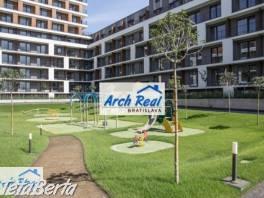 Predaj 1–izb. byt (garsónka), terasa a záhradka, NOVOSTAVBA Slnečnice, Petržalka Bratislava  , Reality, Byty  | Tetaberta.sk - bazár, inzercia zadarmo