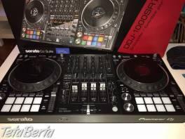 Úplne nový Pioneer DJ DDJ-1000SRT 4-kanálový profesionálny DJ ovládač pre rekordbox dj , Hobby, voľný čas, Film, hudba a knihy  | Tetaberta.sk - bazár, inzercia zadarmo