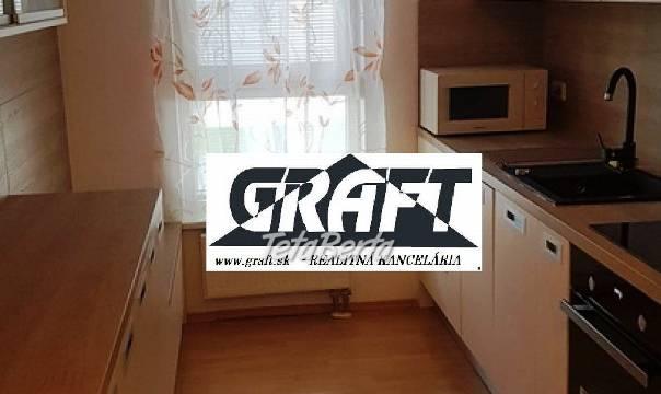 GRAFT ponúka 2-izb. byt Prešovská ul. - Ružinov , foto 1 Reality, Byty | Tetaberta.sk - bazár, inzercia zadarmo