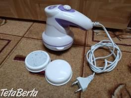 Predám masazny strojcek elektricky funkcny. , Móda, krása a zdravie, Starostlivosť o zdravie  | Tetaberta.sk - bazár, inzercia zadarmo