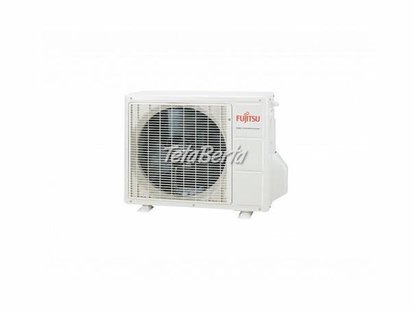 Predaj a montáž tepelných čerpadiel, klimatizácii, foto 1 Obchod a služby, Ostatné | Tetaberta.sk - bazár, inzercia zadarmo