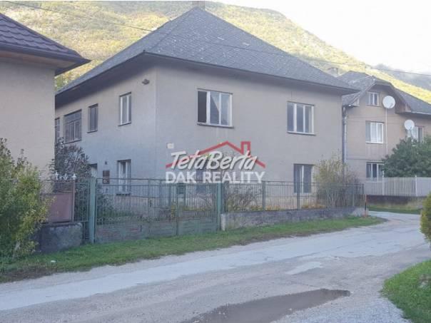 predáme dom v Hrhove, foto 1 Reality, Domy | Tetaberta.sk - bazár, inzercia zadarmo