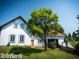 Prodej stylového penzionu po kompletní rekonstrukci , Reality, Ostatné  | Tetaberta.sk - bazár, inzercia zadarmo