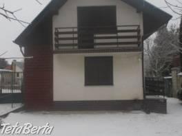 Murovaná chata v záhradkárskej oblasti Geča, na pozemku 324 m2 , Reality, Chaty, chalupy  | Tetaberta.sk - bazár, inzercia zadarmo