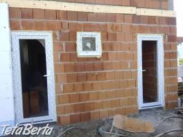 Akcia na plastove okna,montaz zadarmo , Dom a záhrada, Okná, dvere a schody  | Tetaberta.sk - bazár, inzercia zadarmo