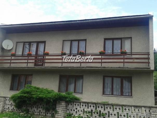 Dvojgeneračný RD v centre Čierneho Balogu - rezervované, foto 1 Reality, Domy   Tetaberta.sk - bazár, inzercia zadarmo