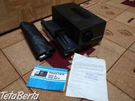 Predám projektor Praktica 150A. , Elektro, Ostatné  | Tetaberta.sk - bazár, inzercia zadarmo