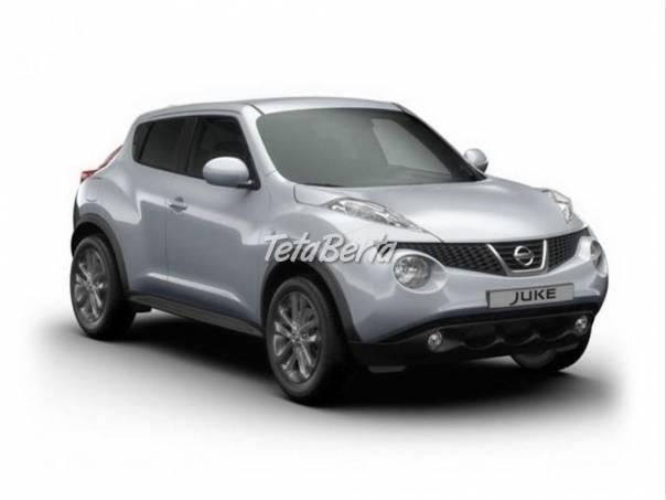 Nissan Juke N-Tec 1.6 CVT, foto 1 Auto-moto, Automobily | Tetaberta.sk - bazár, inzercia zadarmo