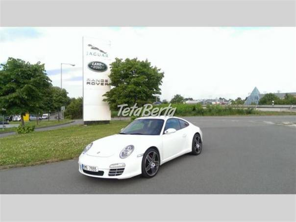 Porsche 911 997,FACELIFT,NOVÝ SERVIS, foto 1 Auto-moto, Automobily   Tetaberta.sk - bazár, inzercia zadarmo