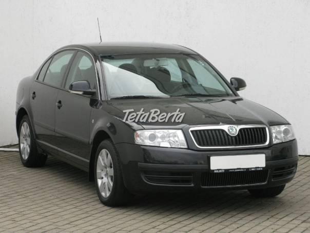 Škoda Superb 1.9 TDI, foto 1 Auto-moto, Automobily | Tetaberta.sk - bazár, inzercia zadarmo