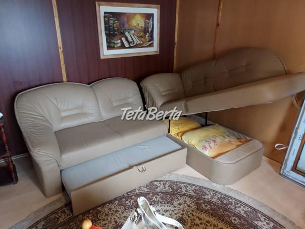Predám gauč, foto 1 Dom a záhrada, Kreslá a sedacie súpravy | Tetaberta.sk - bazár, inzercia zadarmo