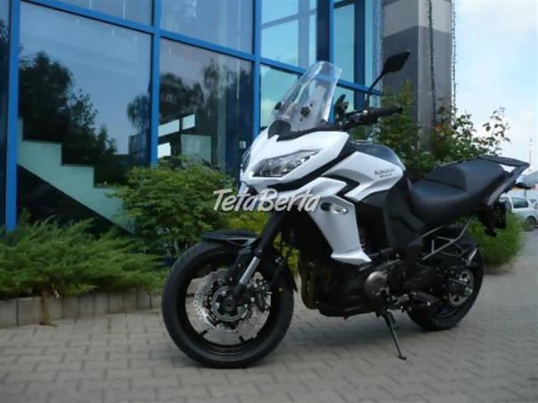 Versys 1000 ABS 2015 SKLADEM, foto 1 Auto-moto | Tetaberta.sk - bazár, inzercia zadarmo