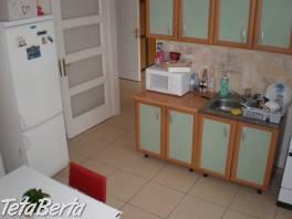 Veľký 3,5 izbový byt, Tabaková ulica, Bratislava I. Staré Mesto