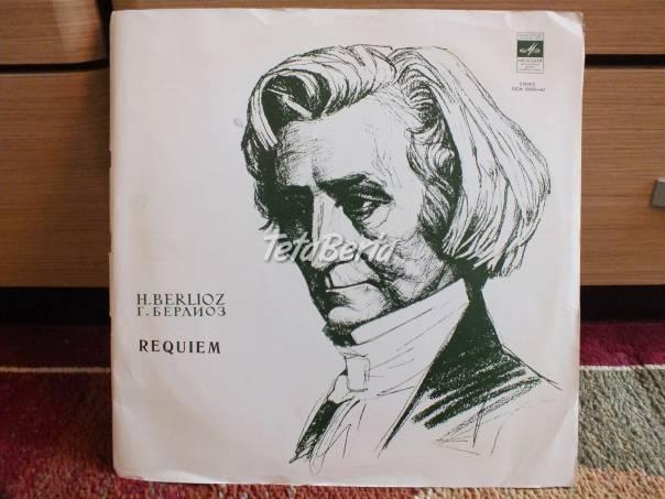 Predám gramofónove platne. , foto 1 Hobby, voľný čas, Film, hudba a knihy   Tetaberta.sk - bazár, inzercia zadarmo