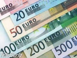 Pôžička na počkanie , Obchod a služby, Financie  | Tetaberta.sk - bazár, inzercia zadarmo