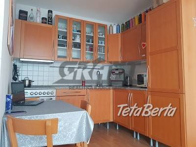 GRAFT ponúka 2-izb. byt Bebravská ul.- Vrakuňa, foto 1 Reality, Byty | Tetaberta.sk - bazár, inzercia zadarmo