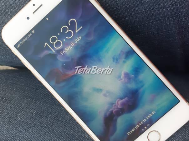 Apple iphone 6s+, foto 1 Elektro, Mobilné telefóny | Tetaberta.sk - bazár, inzercia zadarmo