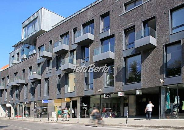Predaj 3i bytu s terasou v novostavbe na Dunajskej ul., foto 1 Reality, Byty | Tetaberta.sk - bazár, inzercia zadarmo