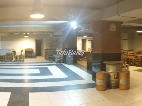 Predáme zariadenú prevádzku hudobného klubu - baru,  Žilina - Hliny V, R2 SK., foto 1 Reality, Kancelárie a obch. priestory | Tetaberta.sk - bazár, inzercia zadarmo