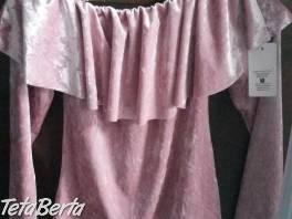 body S/M , Móda, krása a zdravie, Oblečenie  | Tetaberta.sk - bazár, inzercia zadarmo