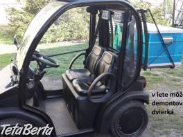 elektrické auto Estrima Biro , Auto-moto, Štvorkolky  | Tetaberta.sk - bazár, inzercia zadarmo