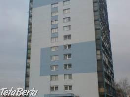 Pekná Garsónka Bratislava - Dúbravka, kompletná rekonštrukcia, zariadenie, 30 m2.