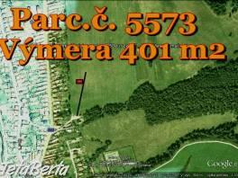 SNV Harichovce 401 m2 - AKCIA DO KONCA ROKA  , Reality, Pozemky  | Tetaberta.sk - bazár, inzercia zadarmo