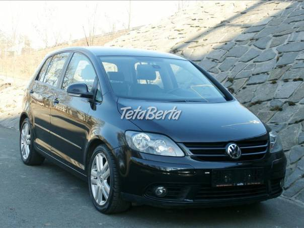 Volkswagen Golf Plus 1.9TDi NAVI GARANCE KM, foto 1 Auto-moto, Automobily | Tetaberta.sk - bazár, inzercia zadarmo