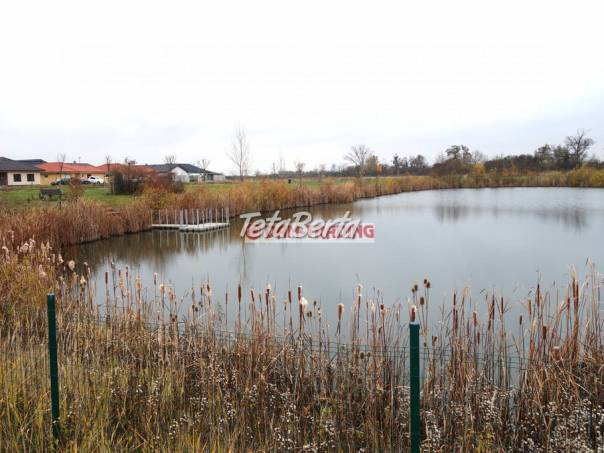 *** NOVOSTAVBA *** 4 izbový dom o rozlohe 110m2, tehla – nová lokalita MALÝ RAJ v obci SLOVENSKÝ GROB, foto 1 Reality, Domy | Tetaberta.sk - bazár, inzercia zadarmo