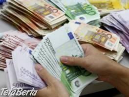 Empréstimo entre o particular oferta , Obchod a služby, Financie  | Tetaberta.sk - bazár, inzercia zadarmo
