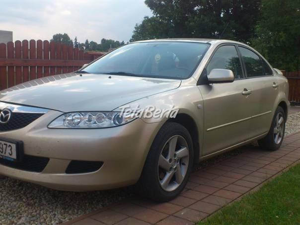 Mazda 6 , foto 1 Auto-moto, Automobily | Tetaberta.sk - bazár, inzercia zadarmo