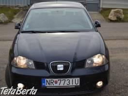 Seat Ibiza 1,4 63 kW AB HATCHBACK 5 DV , Auto-moto, Automobily  | Tetaberta.sk - bazár, inzercia zadarmo