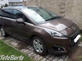 Predám Peugeot 5008 ALLURE 110 kW, 2,0l , Auto-moto, Automobily  | Tetaberta.sk - bazár, inzercia zadarmo