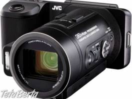 JVC GC-PX10 , Elektro, Foto  | Tetaberta.sk - bazár, inzercia zadarmo