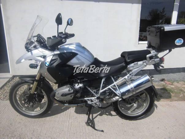BMW R 1200 , foto 1 Auto-moto | Tetaberta.sk - bazár, inzercia zadarmo