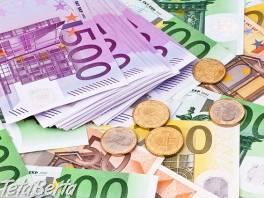 Pôžička Ponuka , Obchod a služby, Financie  | Tetaberta.sk - bazár, inzercia zadarmo