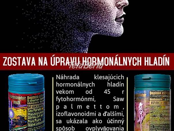 Vyrovnávanie hormonálnych hladín, u mužov i žien, foto 1 Móda, krása a zdravie, Starostlivosť o zdravie | Tetaberta.sk - bazár, inzercia zadarmo