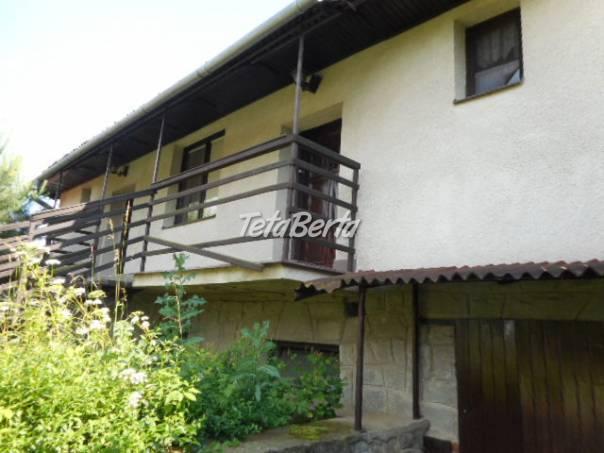 Exkluzívne 5-izbový rodinný dom Hanušovce nad Topľou, foto 1 Reality, Domy | Tetaberta.sk - bazár, inzercia zadarmo