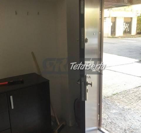 GRAFT ponúka 2-izb. nebyt. priestor Dudvážska ul. - P. Biskupice , foto 1 Reality, Kancelárie a obch. priestory | Tetaberta.sk - bazár, inzercia zadarmo