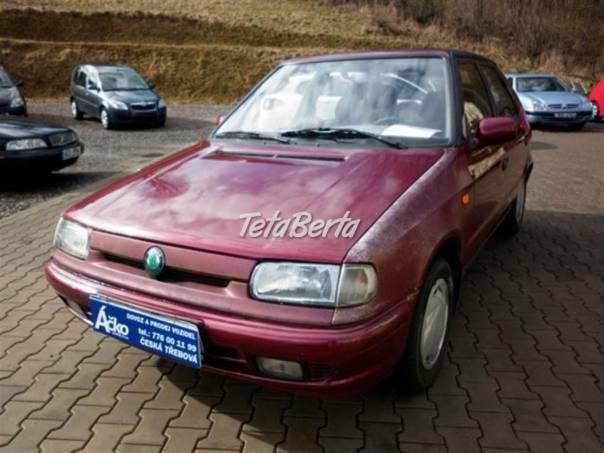 Škoda Felicia 1,3i LPG, foto 1 Auto-moto, Automobily | Tetaberta.sk - bazár, inzercia zadarmo