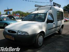 Ford Courier 1.3