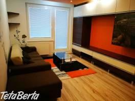 Pekný 3 izbový byt prenájom, Klenová ulica, Bratislava III. Kramáre