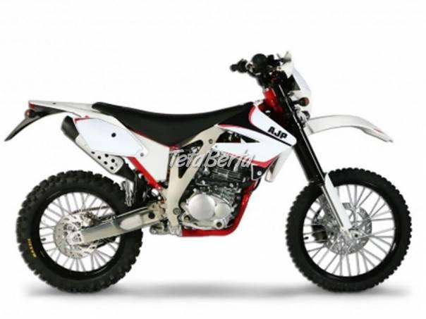 AJP PR3 PR3 125 Enduro Pro SPZ, foto 1 Auto-moto   Tetaberta.sk - bazár, inzercia zadarmo