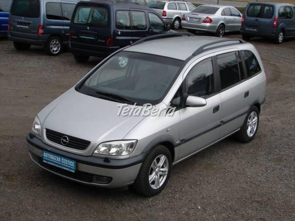 Opel Astra 1,7dti, foto 1 Auto-moto, Automobily   Tetaberta.sk - bazár, inzercia zadarmo